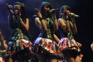 JKT 48  © Warning/Tommy