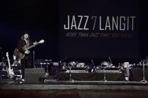 Beben Jazz © Warningmagz