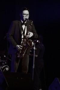 Beben Jazz and Friends © Warningmagz