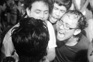 Sangkakala © Warningmagz