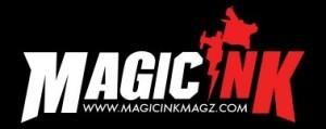 magic ink