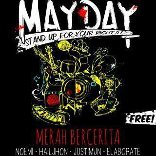 Mayday FMF UGM