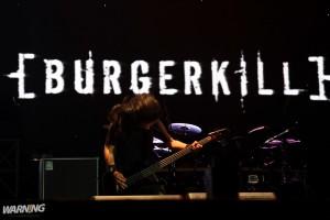 Burgerkill © Warningmagz