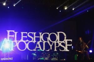 Fleshgod Apocalypse © Warningmagz