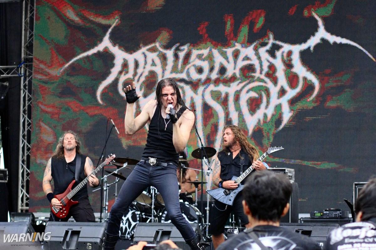 Maligant monster (4)