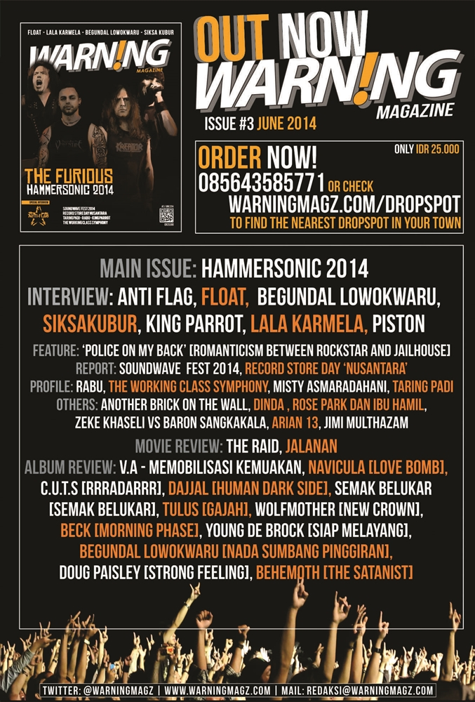 outnow #32
