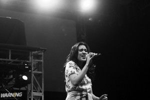 Raisa © Warningmagz