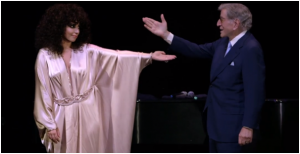 lady gaga-tony bennett