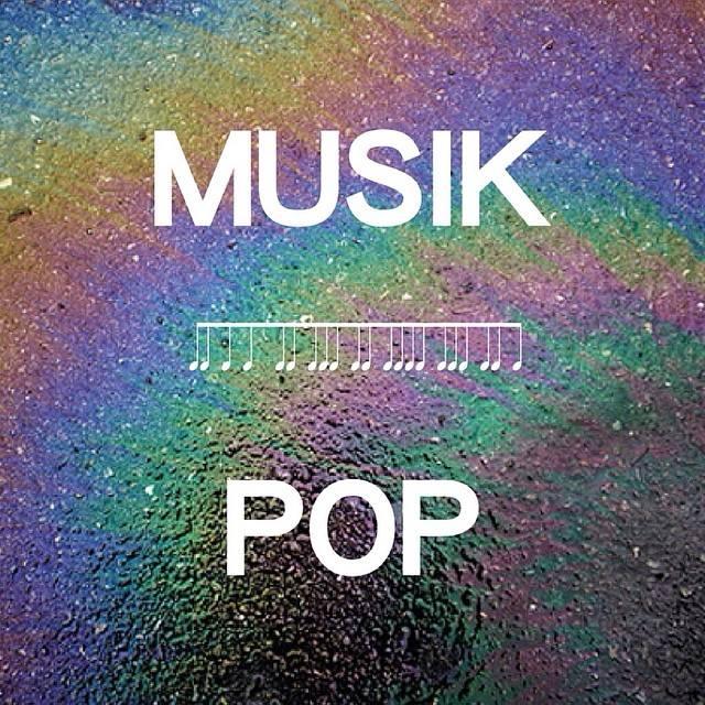 Album_Musik_Pop