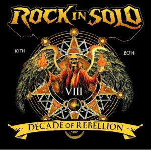 Rock In Solo 2014