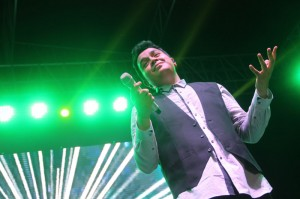 Tulus  © Warningmagz