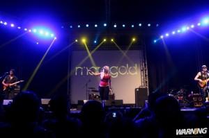 Maragold Feat Greg Howe © Warningmagz
