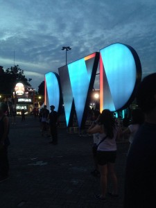 Djakarta Warehouse Project 2014
