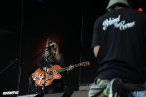 Angus & Julia Stone  © Warningmagz