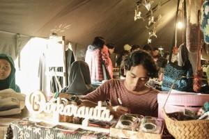 Penahitam Art & Music Camp Fest 2015