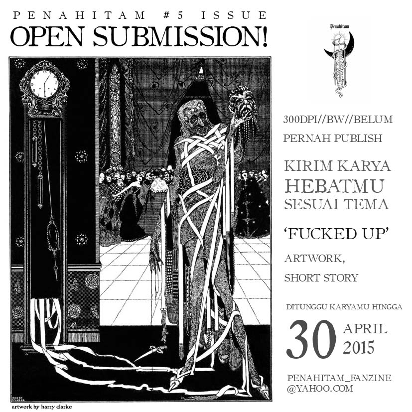 Penahitam 5 Open Submission