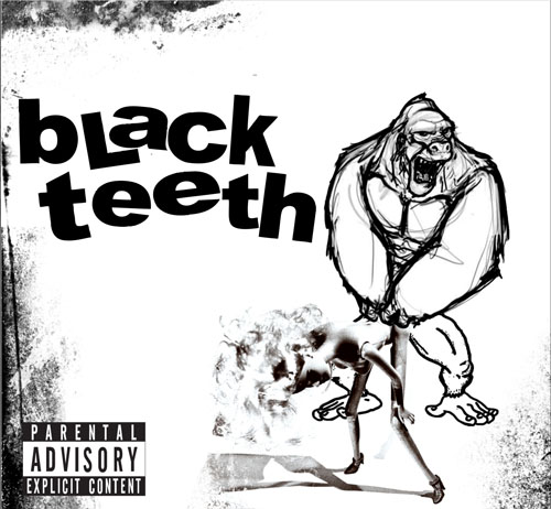 FA CD Hympack Blackteeth CVT