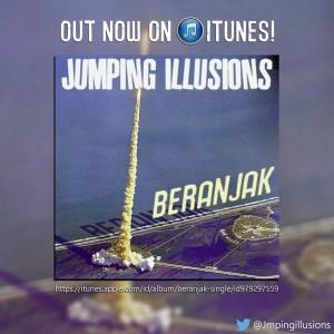 Jumping Illusions