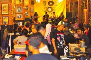 Record Store Day East Borneo