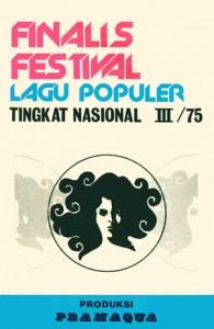 Festival Lagu Populer 1975
