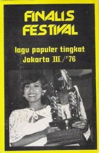 Festival Lagu Populer 1976