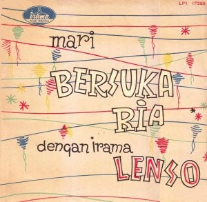 Mari Bersuka Ria dengan Irama Lenso