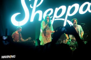 sheppard © Warningmagz
