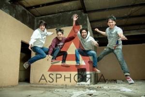 Asphoria