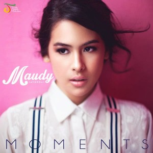 Maudy Ayunda - Moments