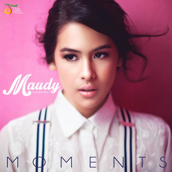 Maudy Ayunda – Moments