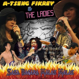 atseng fikrey & the ladies