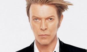 David Bowie, dok. The Guardian