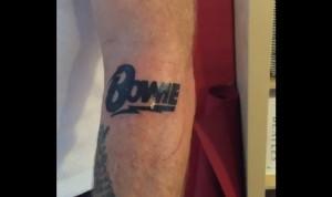 Tato Flea-David Bowie