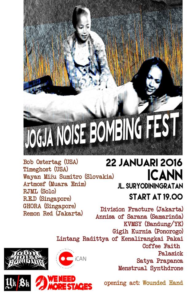 jogja noise bombing 2016