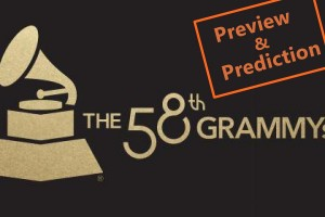 grammy 58