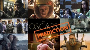 oscar 2016 prediction
