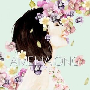 Amelia Ong - Self-titled