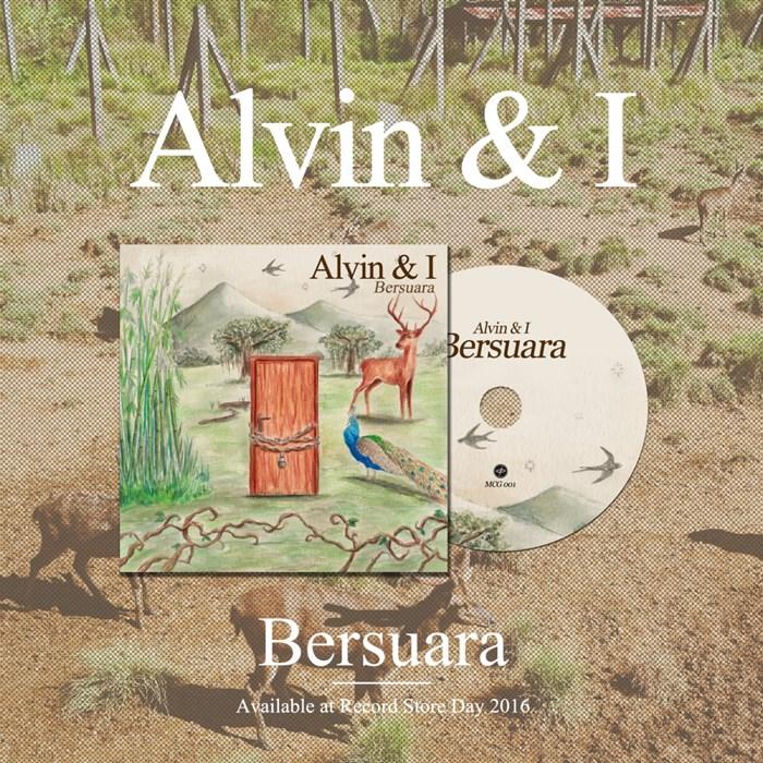 Alvin & I – RSD 2016