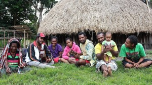 Papuan Voices