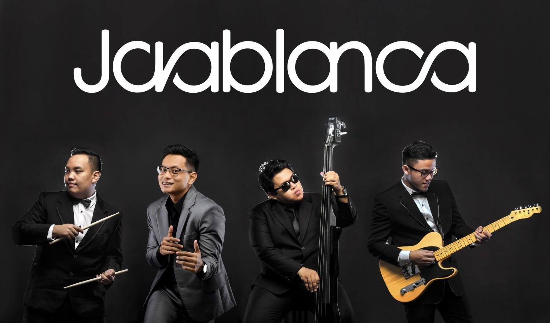 Javablanca 2016