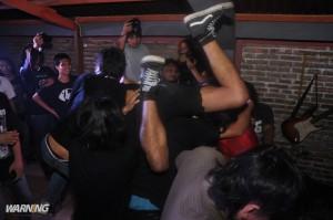 Crowd // Herlambang Jati