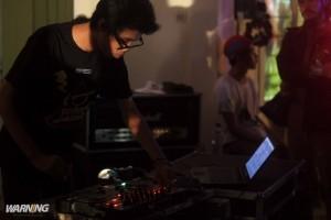 DJ Sanjonas