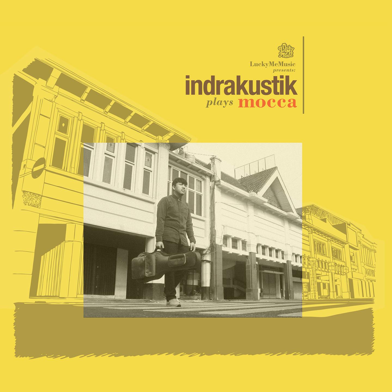 Indrakustik Plays Mocca Cover