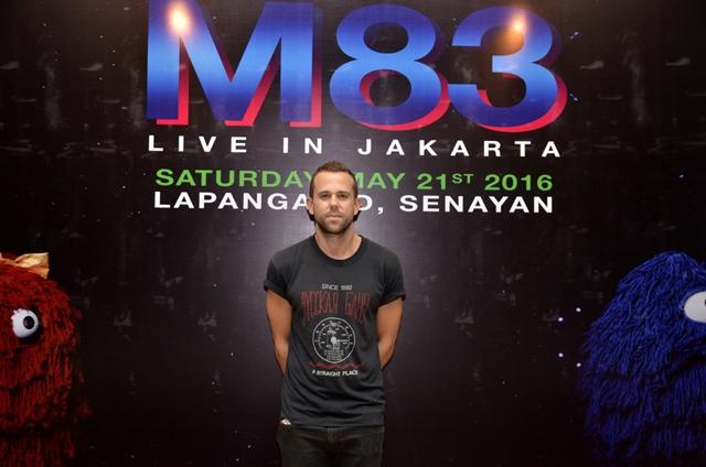 M83 PressCon 10