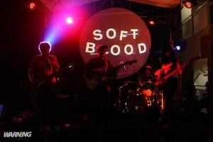 Soft Blood
