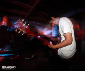 Wreck // Aditya Adam