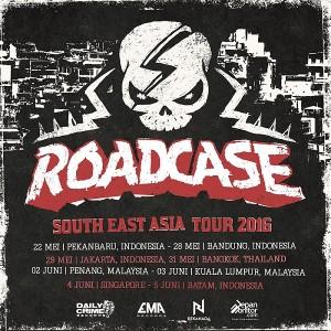 roadcase tour
