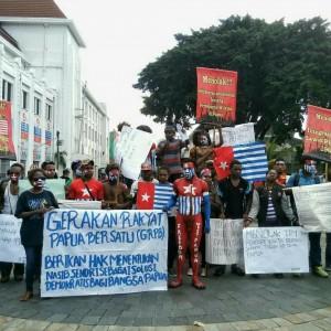Gerakan Rakyat Papua Bersatu (GRPB)