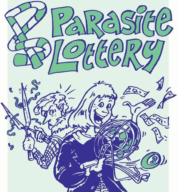 parasite lottery