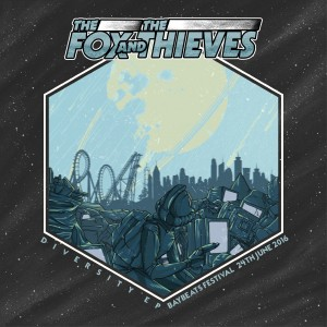 the fox and the thieves baybeats 2016